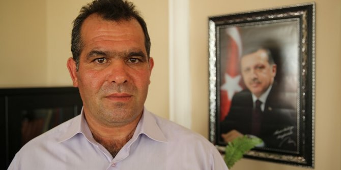 Üzümlü AK Parti'de Karatepe dönemi sona eriyor