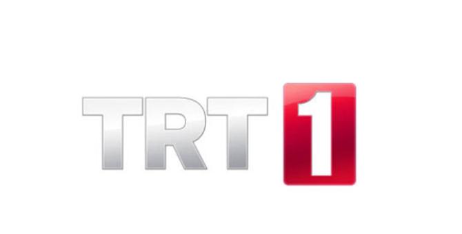 TRT1 Yayın Akışı 16 Ekim 2017
