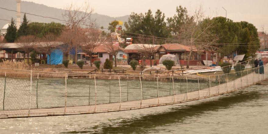 Osmancık'ta Islah Çalışması Devam Ediyor