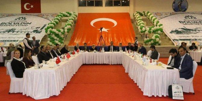 Uluslararası Bolvadin Sempozyumu sona erdi