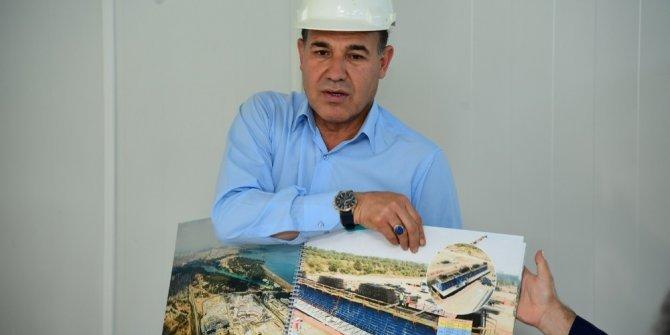 """Sözlü: """"Köprü kredisinin geciktirilmesi Adana halkına eziyet, milli ekonomiye zarardır"""""""