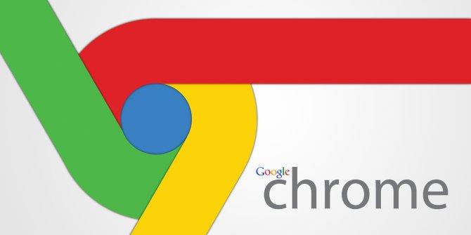 Google, Chrome'a antivirüs özelliği ekledi!