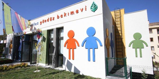 Çankaya Belediyesi'nden çocuk eğitimine katkı