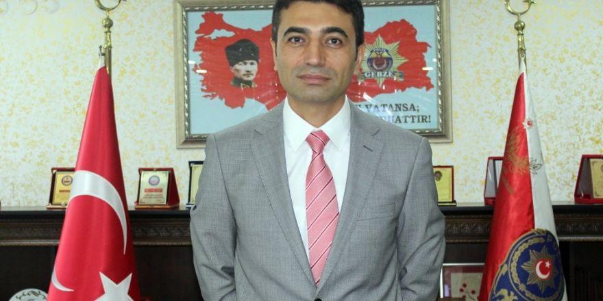 Kocaeli'de Güvenlik Şube eski Müdürü FETÖ'den tahliye edildi