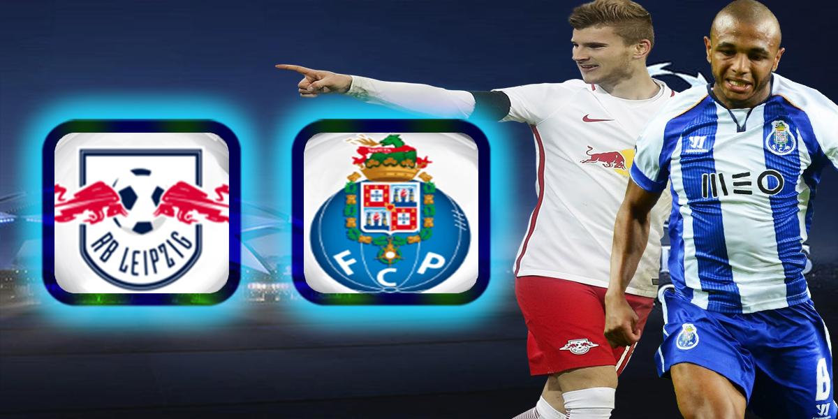Leipzig Porto Geniş Maç Özeti İzle 3-2