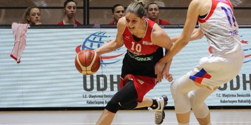 PTT Kadınlar Türkiye Kupası
