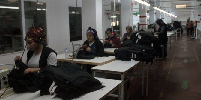 İŞKUR'dan tekstil sektörüne istihdam desteği