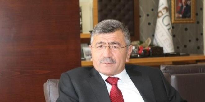 AK Parti'de Flaş İstifa