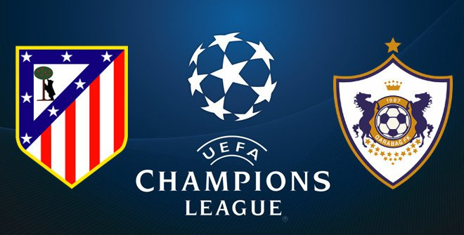 Qarabağ Atletico Madrid Maçı Canlı Şifresiz İzle