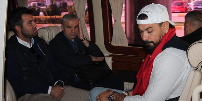Rıza Çalımbay ile Servet Çetin Trabzonspor'a Zorla Mı Getirildi