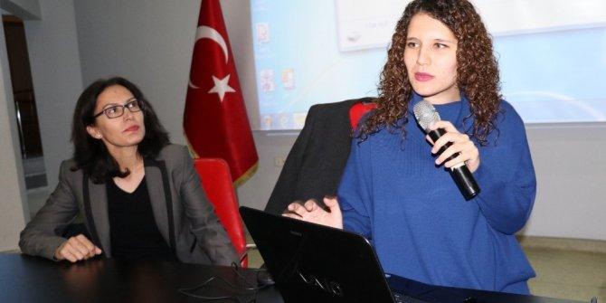 Van'da 'Koruyucu Aile ve Evlat Edindirme' semineri