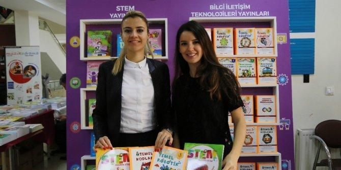 Uğur Okullarının Eğitim Uzmanları 5. Uluslararası Okul Öncesi Eğitim Kongresi'nde