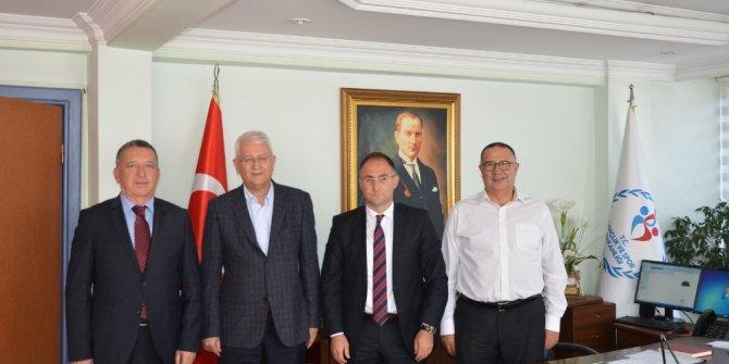 Bursa, Dünya basketbol şampiyonasına hazırlanıyor