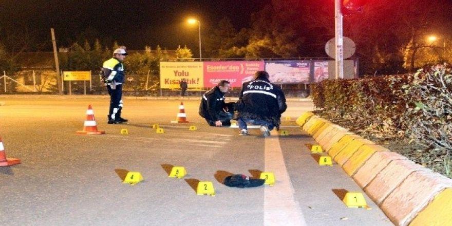 Tekirdağ'daki silahlı saldırıya 1 tutuklama