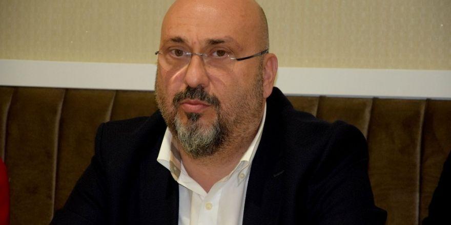 Ümraniyespor, Giresunspor taraftarına 8 bin bilet ayırdı