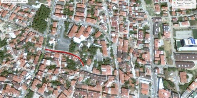 Ulaşım Dairesi Başkanlığı'ndan Süleymanpaşa'daki sürücülere uyarı