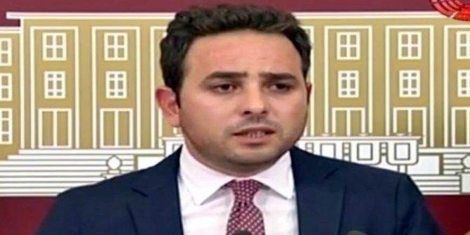 İshak Gazel: CHP ve HDP'nin milletin milli ve manevi değerleri ile uyuşmayan tavrını yadırgıyorum