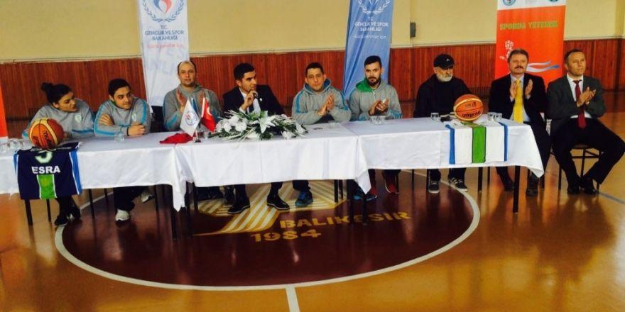 SYAL'de basketbol konuşuldu