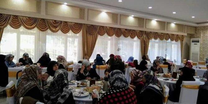 Anadolu Hanımeli Aile Derneği'nden Arakanlı müslümanlara yardım eli