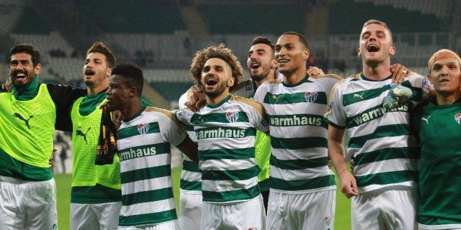 Bursaspor seri başlatmak istiyor