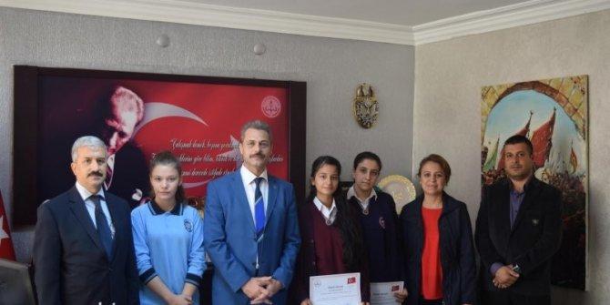 'Meslek Liseleri Okuyor'  kitap yarışması sonuçlandı