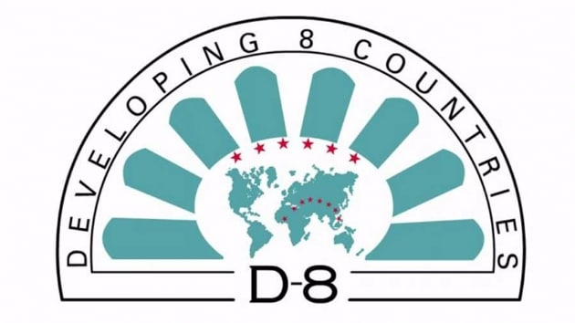 D8 Nedir? D8'de hangi ülküler bulunuyor?
