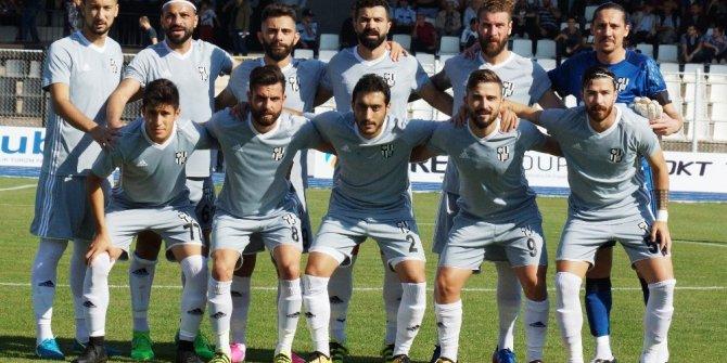 TFF 3. Lig:Aydınspor 1923: 3  Cizrespor: 1