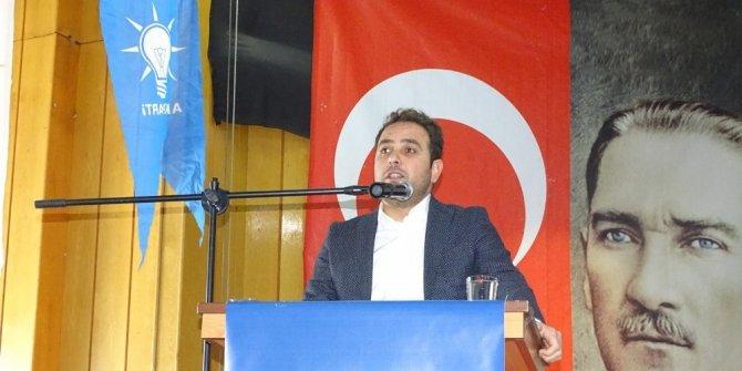 Milletvekili İshak Gazel: Muhalefet kendi anladıkları manada bir laiklik türküsü tutturmuş gidiyor