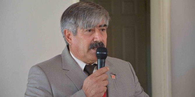 Dalaman CHP'de Öner Güven Tazeledi
