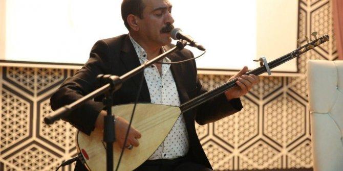 Aşık Reyhani, Sultangazi'de anıldı