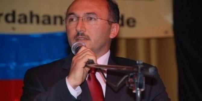 Başkan Köksoy'un 21 Ekim Dünya Gazeteciler günü mesajı