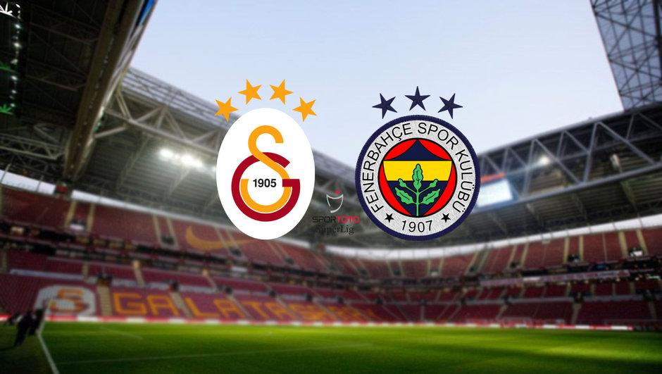 Galatasaray Fenerbahçe Maçı Şifresiz Canlı İzleme Linki