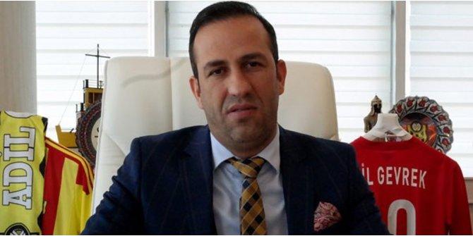 Evkur Yeni Malatyaspor'da Trabzonspor galibiyetinin sevinci yaşanıyor