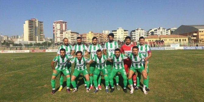 Malatya Yeşilyurt Belediyespor galibiyet hasretini sürdürüyor