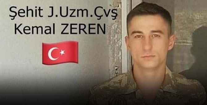 Şehit Kemal Zeren'in Cenazesi Pendik 15 Temmuz Şehitler Camisi'nden Kalkacak