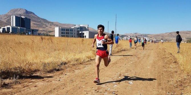 Mardinli Azat bölge şampiyonu oldu