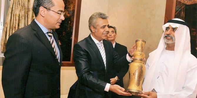 Uluslararası Üniversiteler Konseyi Kurucu Başkanı Orhan Hikmet Azizoğlu: