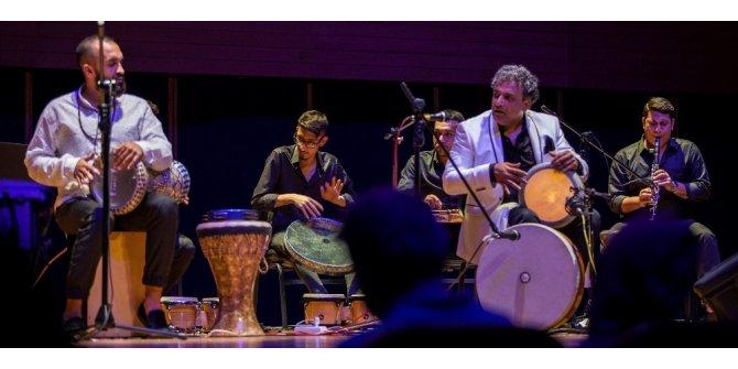 1 Festival İzmir'e muhteşem final