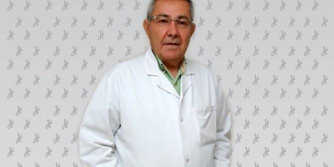Operatör Dr. Enver Taner, Hatem Hastanesinde