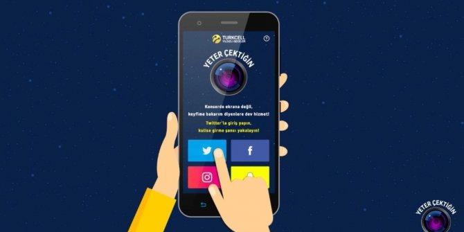 Turkcell'e Londra'da düzenlenen Digital Impact Awards'tan üç ödül birden