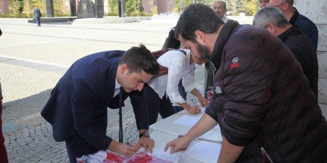Nilüfer'de Cumhuriyet Bayramı coşkusu başladı