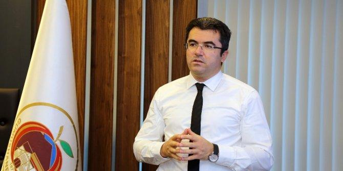 Gümüşhane'de kamu yatırımları istişare toplantısı