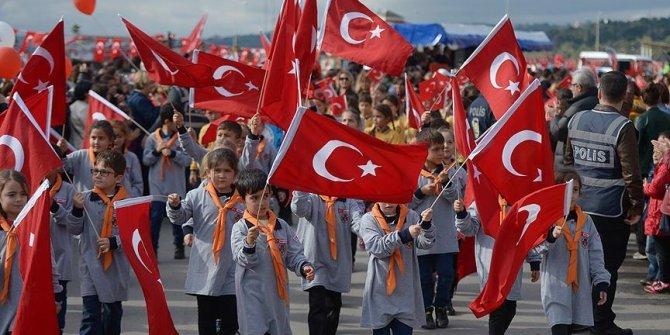 29 Ekim Cumhuriyet Bayramı okullar tatil mi?