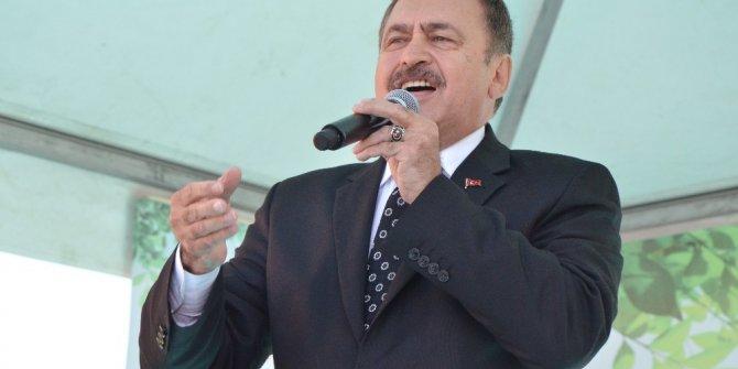 Orman ve Su İşleri Bakanı Eroğlu İzmir için imzayı attı