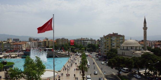 Aydın'da Eylül ayında 3266 ev satıldı
