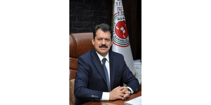 Adana'da 'arabuluculuk' sempozyumu