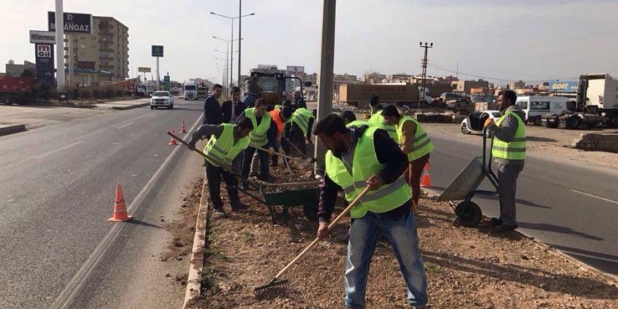 İzmit'ten Mardin Kızıltepe'ye gönül köprüsü kuruluyor