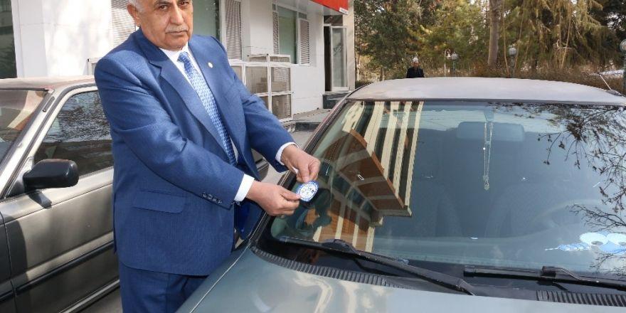 Konya'da motosiklet ve bisiklet kullanımına stikırlı teşvik