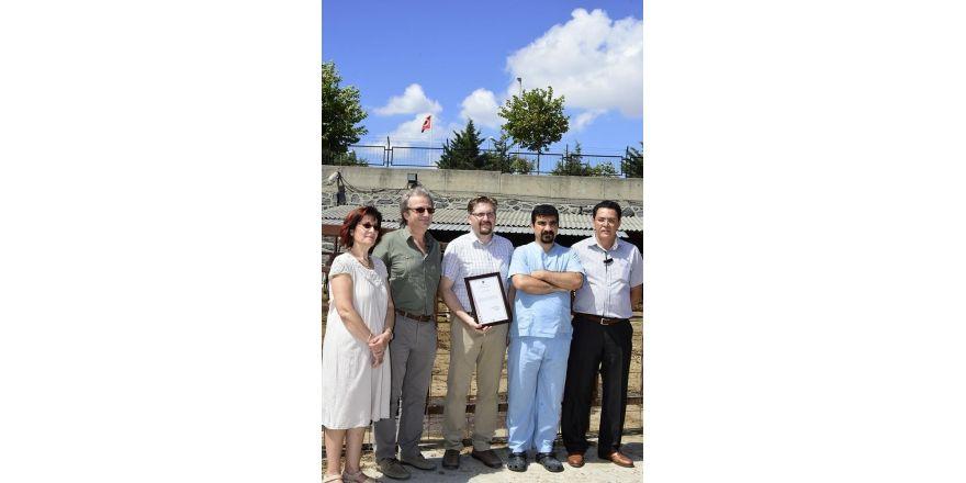 DÜ öğretim üyesinden patent başarısı