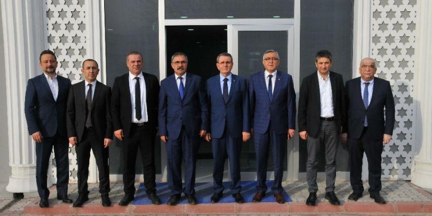 """Murzioğlu: """"Birlikten kuvvet doğar"""""""